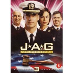 Tv Series - Jag Season 3