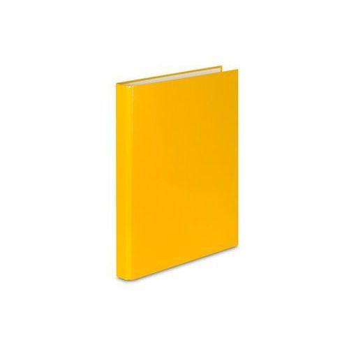 Segregatory i akcesoria, Segregator VauPe A4/25/4ringi żółty 067/08