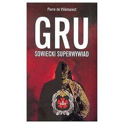 GRU sowiecki superwywiad - Pierre Villemarest