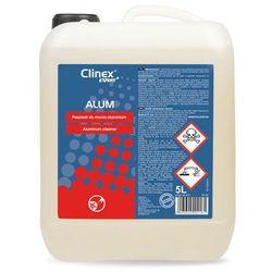 CLINEX ALUM 5L -Preparat do mycia aluminium