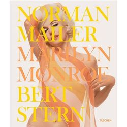 Marilyn Monroe (opr. twarda)