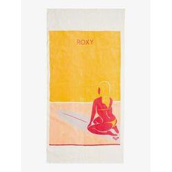 ręcznik ROXY - Pink Lollipop Snow White (WBK0) rozmiar: OS