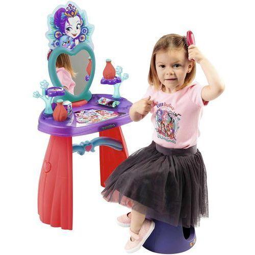 Toaletki dla dziewczynek, Smoby Enchantimals duża toaletka dla dziewczynki 320229