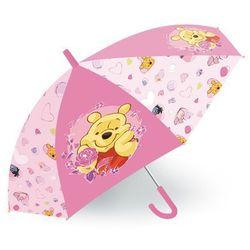 Parasol dziecięcy 45cm Kubuś Puchatek