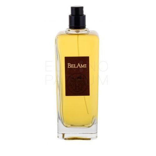 Testery zapachów dla mężczyzn, Hermes Bel Ami woda toaletowa 100 ml tester dla mężczyzn