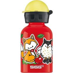 SIGG - Butelka Forest Kids pojemność: 0,3 l