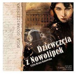 Dziewczęta z Nowolipek. Klub czytanej książki. Audiobook (1 CD-MP3)