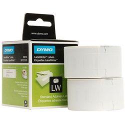 Dymo Address Labels 99010 89mm x 28mm / 2 x 130 labels