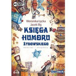 Księga humoru żydowskiego - mamy na stanie, wyślemy natychmiast