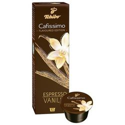 Kapsułki TCHIBO Cafissimo Vanilla