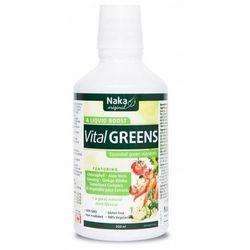 Vital Greens 500mlX