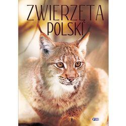 ZWIERZĘTA POLSKI - Wysyłka od 3,99 - porównuj ceny z wysyłką (opr. twarda)