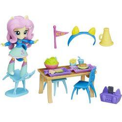 My Little Pony Equestria Girls zestaw opowieści Fluttershy