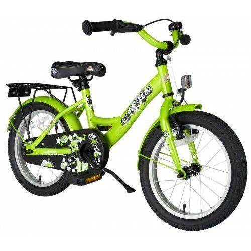 Rowery dziecięce i młodzieżowe, BikeStar Klasyczny 16