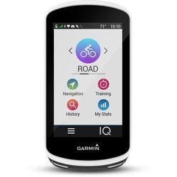 Garmin Edge 1030 Komputer rowerowy GPS Zestaw, black 2020 Zegarki GPS