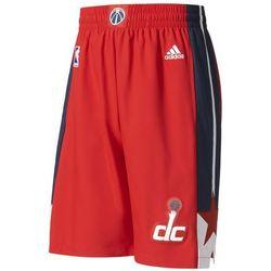Spodenki Adidas Washington Wizards NBA - A40867 139 bt (-30%)