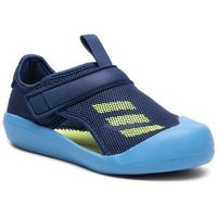 Sandały dziecięce, Sandały adidas - Altaventure Ct C FY8928 Crenav/Syello/Hazblu