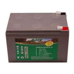 Akumulator żelowy HAZE HZY EV 12-12 12V 12Ah