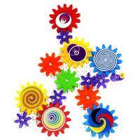 Zestawy konstrukcyjne dla dzieci, Zestaw konstrukcyjny Kalejdoskop