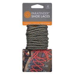 Sznurówki UST ParaTinder Shoe Laces Green Camo 20-12421