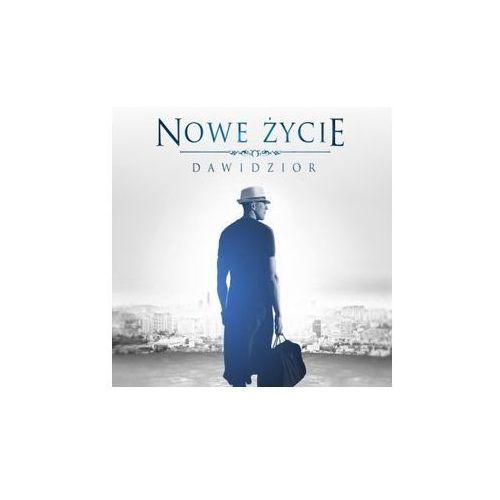 Hip Hop, RnB i rap, Nowe Życie - Dawidzior (Płyta CD)