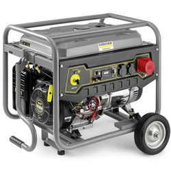 Generator prądu PGG 8/3 - 400 V / 7 kW