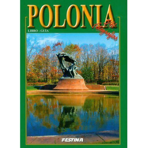 Albumy, POLSKA 541 FOTOGRAFII WER.HISZPAŃSKA (opr. broszurowa)
