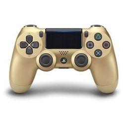 Sony Playstation 4 Dualshock v2 - Gold - Gamepad - Sony PlayStation 4