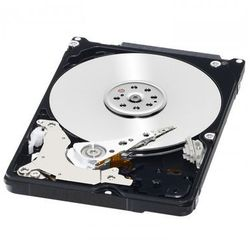 WD Black 500GB 2,5'' WD5000LPLX