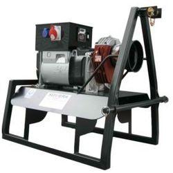 Agregat prądotwórczy traktorowy Sumera Motor E1S13SC/2 16kVA
