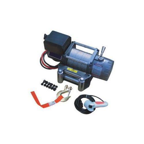 Wyciągarki samochodowe, Wyciągarka samochodowa CW05V24