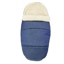 Maxi-Cosi siedzisko do wózka dziecięcego 2w1 Footmuf Sparkling blue