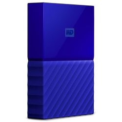 WD My Passport 3TB 2,5