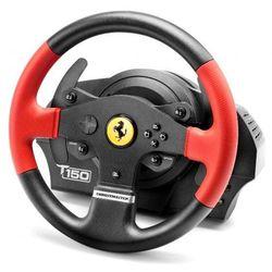 Kierownica THRUSTMASTER T150FFB Ferrari Edition (PS3/PS4/PC)