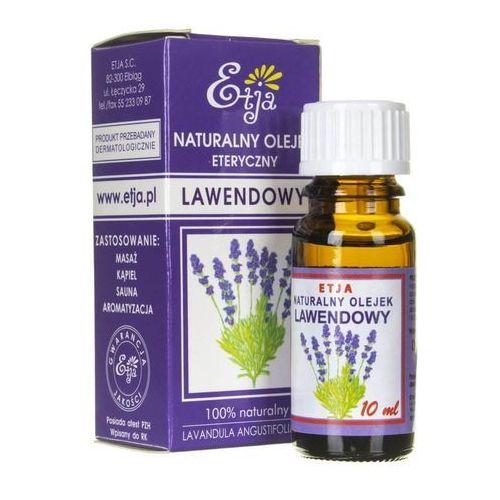 Olejki zapachowe, Olejek lawendowy 10 ml