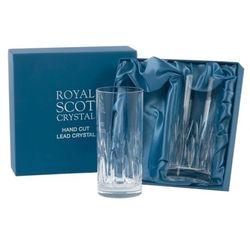 Royal Scot Crystal Szklanki Sapphire do Longdrinka 440ml 2szt.