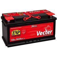 Akumulatory samochodowe, Akumulator ZAP Vecter 100Ah 840A PRAWY PLUS