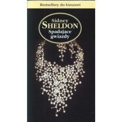 SPADAJĄCE GWIAZDY Sidney Sheldon