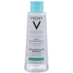 Vichy Pureté Thermale Mineral Water For Oily Skin płyn micelarny 200 ml dla kobiet