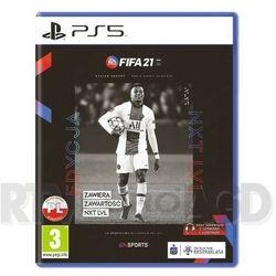 FIFA 21 Gra PS5