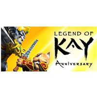Gry PC, Legend of Kay Anniversary (PC)