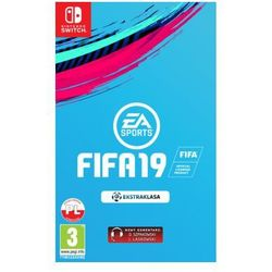 FIFA 19 NSwitch
