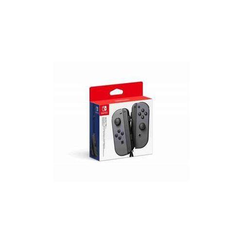 Gamepady, Kontroler NINTENDO Switch Joy-Con Szary