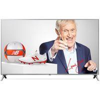 Telewizory LED, TV LED LG 43UK6500