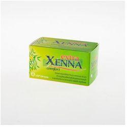 Xenna Extra Comfort tabl.drażow. 0,15-0,22 g 45 draż.