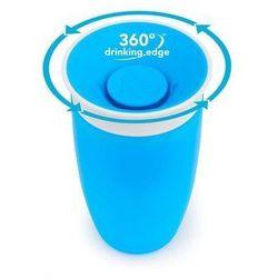 Munchkin Miracle® 360° Kubek Niekapek 296 ml kolor niebieski