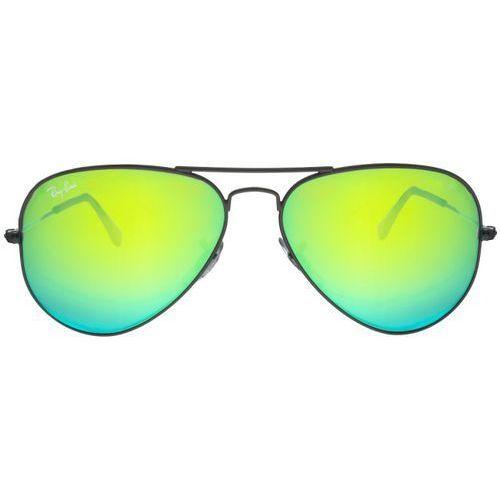 Okulary przeciwsłoneczne, Ray-Ban RB 3025 002/4J