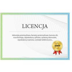 Centrala telefoniczna PRIMA VoIP licencja na nagrywanie 2 kanałów rozmów