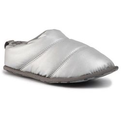 Kapcie SOREL - Hadley Slipper NL3331 Pure Silver 034