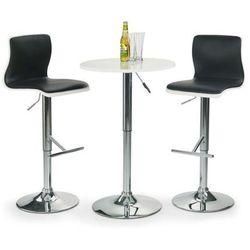 stolik barowy SB1 biały